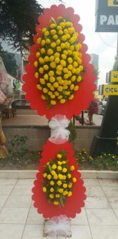 Düğün nikah açılış çiçek modeli  Hatay çiçek servisi , çiçekçi adresleri