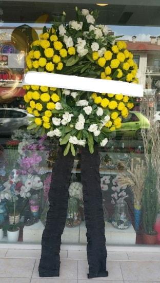 Cenaze çiçek modeli cenaze çiçeği  Hatay cicekciler , cicek siparisi