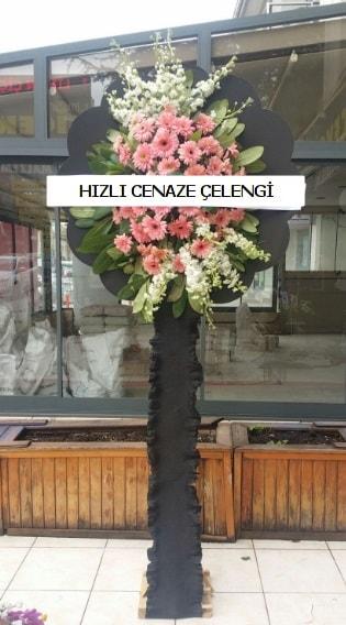 Hızlı cenaze çiçeği çelengi  Hatay online çiçek gönderme sipariş