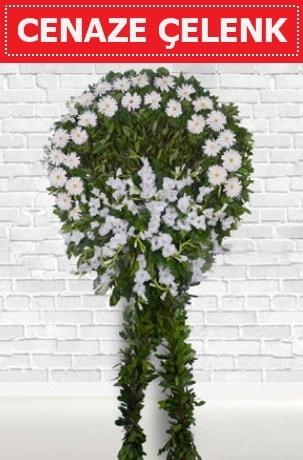 Cenaze Çelenk cenaze çiçeği  Hatay uluslararası çiçek gönderme