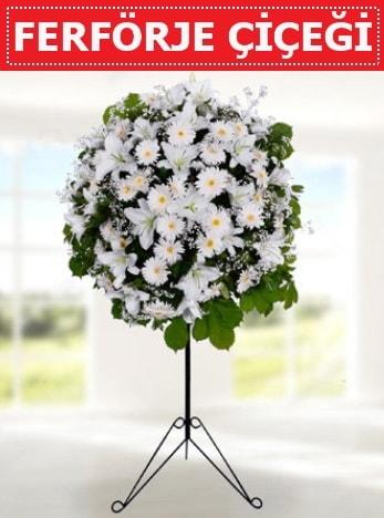 Ferförje aranjman çiçeği  Hatay anneler günü çiçek yolla