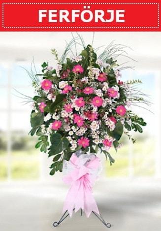 Ferförje düğün nikah açılış çiçeği  Hatay online çiçek gönderme sipariş