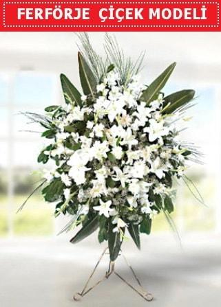 Ferförje çiçek modeli  Hatay anneler günü çiçek yolla